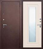 Входная дверь Царское зеркало лиственница белая Нижний Новгород
