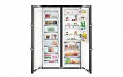 Холодильник Liebherr SBSbs 8673 Premium BioFresh NoFrost доставка из г.Москва