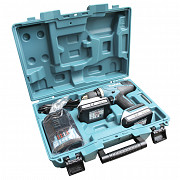 Шуруповерт аккумуляторный Makita DF457DWE 2х1,5 Ач Li-lon 18 В доставка из г.Калининград