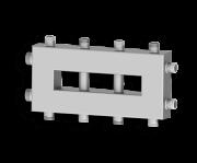 Гидрострелка Север-Компакт+ (Aisi) (сталь нержавеющая) доставка из г.Миасс