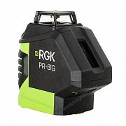 Лазерный уровень RGK PR-81G Новосибирск
